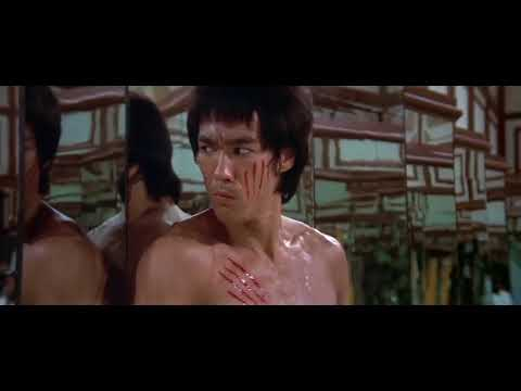 Download Bruce Lee - Enter The Dragon - Final Fight (Movie Clip)