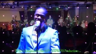 MOPONAMI (live) / KIN-EXPRESS Productions