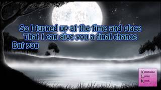 Oceana - Say Sorry (Lyrics)