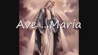 Beyoncé- Ave Maria  ....Tradução ...