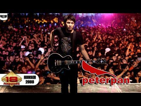 PETERPAN - DI ATAS NORMAL (LIVE KONSER LHOKSUMAWE 2008)