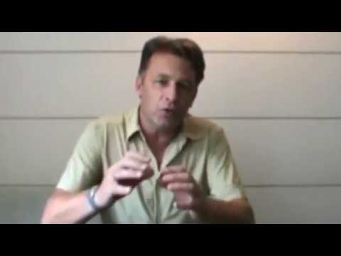 Chris Packham Discusses the Benefits of Oxo-Biodegradable Plastics