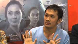 Entertainment News - Curahan hati Hanung Bramantyo soal Film Soekarno