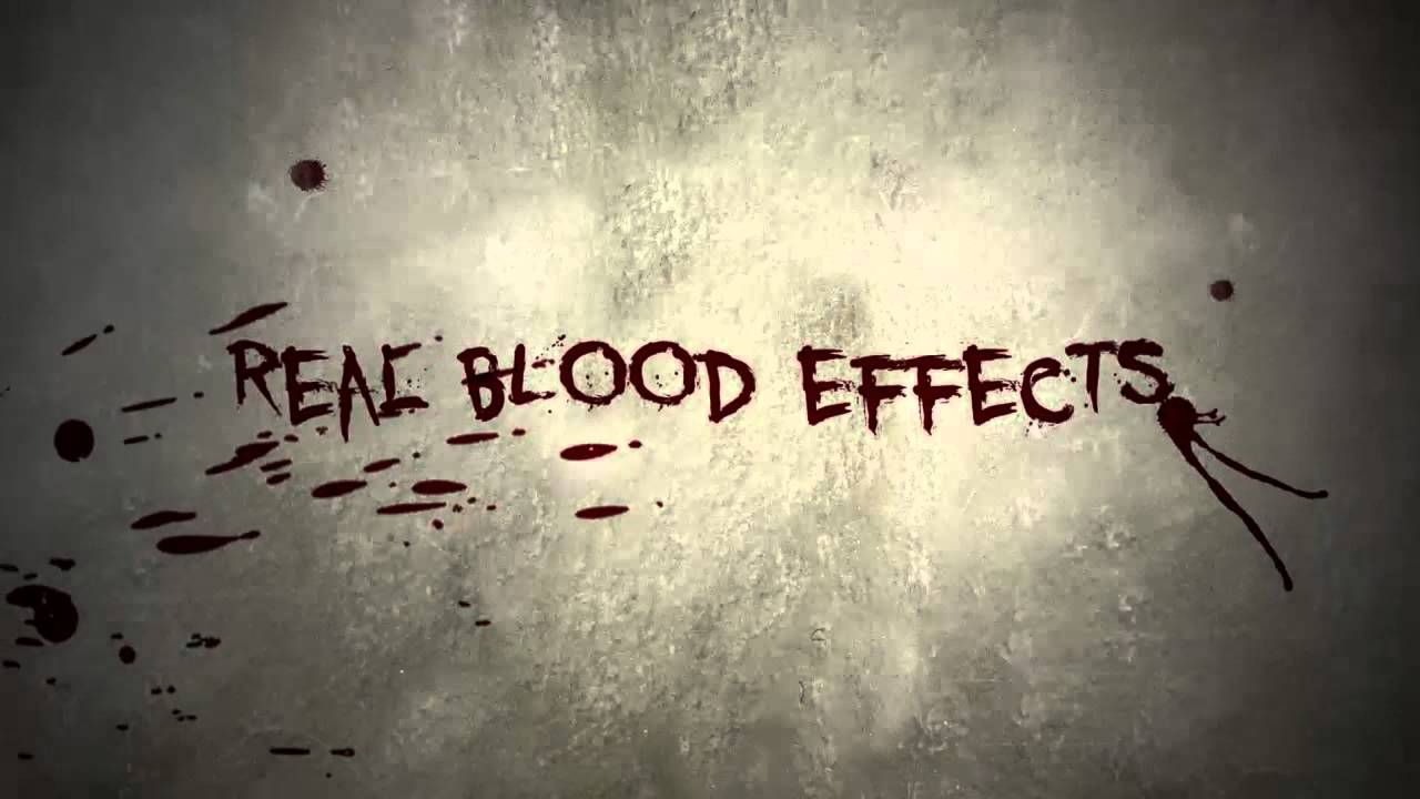 Blood Drop Drip Live Wallpaper - YouTube