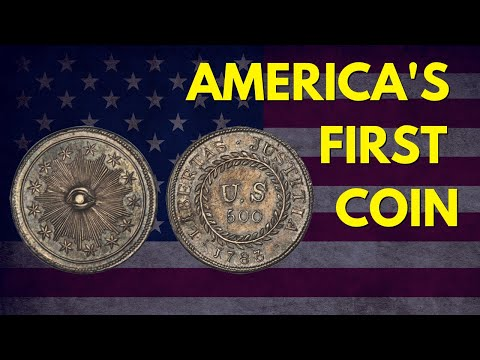First American Coin Found Metal Detecting | Historic Discovery
