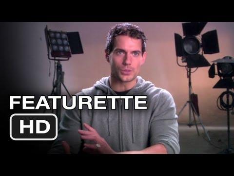 Immortals (2011) Featurette - Theseus - HD Movie