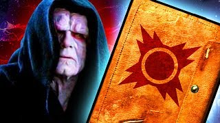 Top 10 Things You Didnt Know About Sith Training in Star Wars