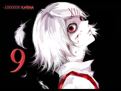 Black desert online Sorceress PVP -1000000 Karma 9