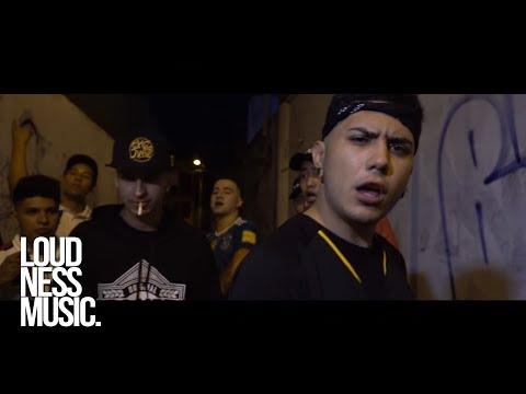 Vandalic X Toser One - La Calle Es Infierno 🔥 [Video Oficial]