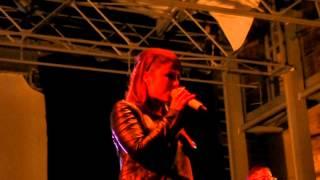 Ira Losco feat.D.Leguesse - The Person I Am (live)