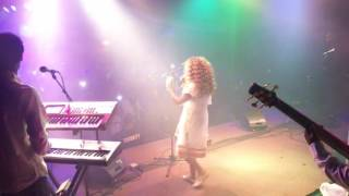 Aster Aweke With Ras Band Live In Seattle Wa' May 13th 2017
