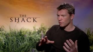 Sam Worthington talks THE SHACK, faith and the return of AVATAR