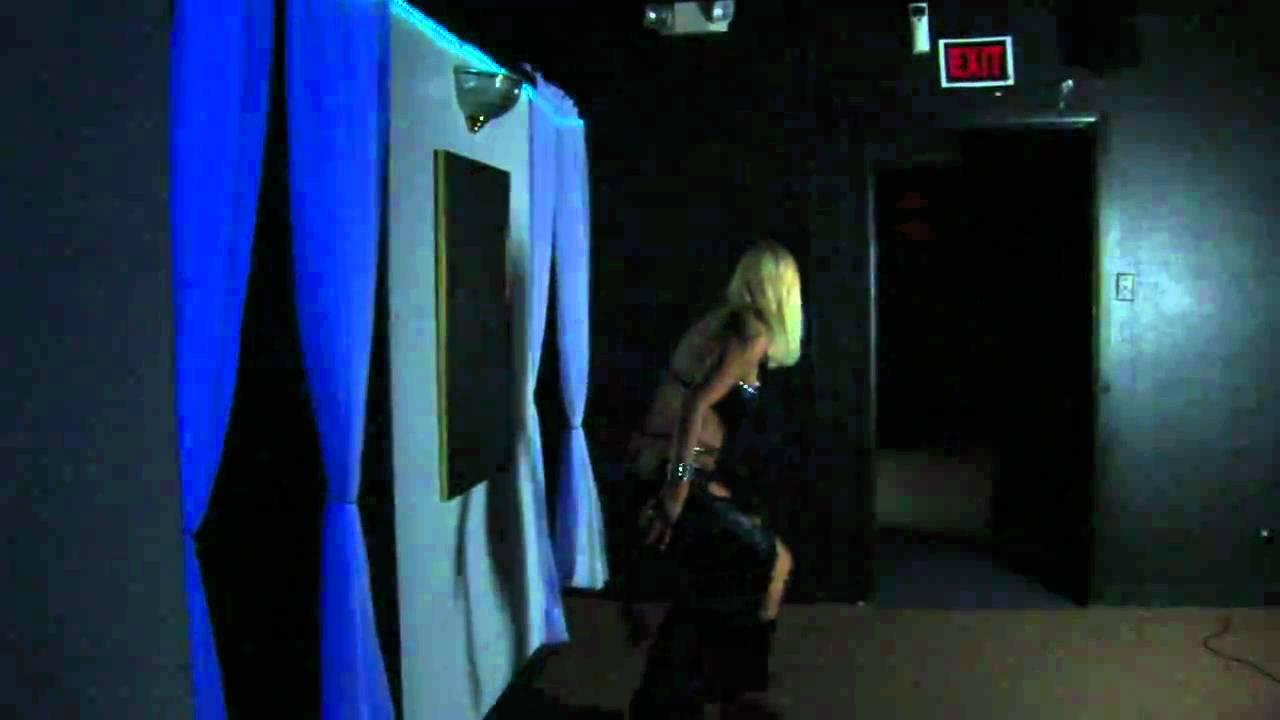 Club Door Green Las Swinger Vegas
