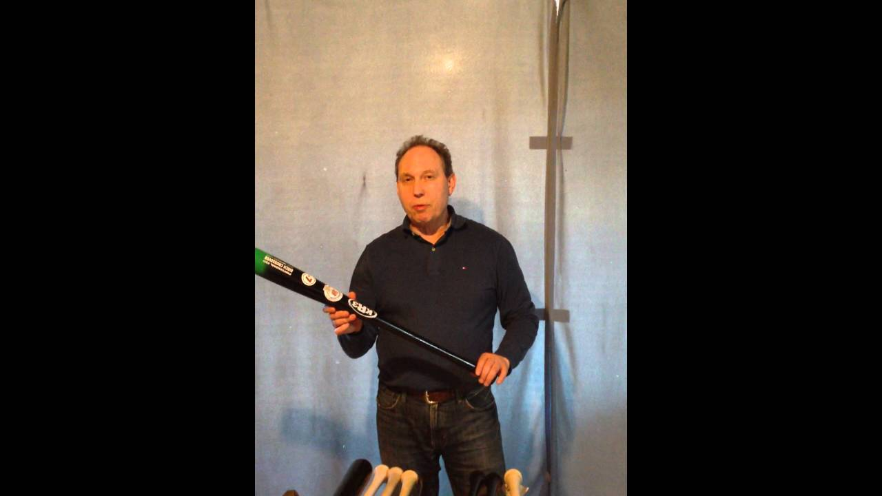 How To Finish A Wood Baseball Bat