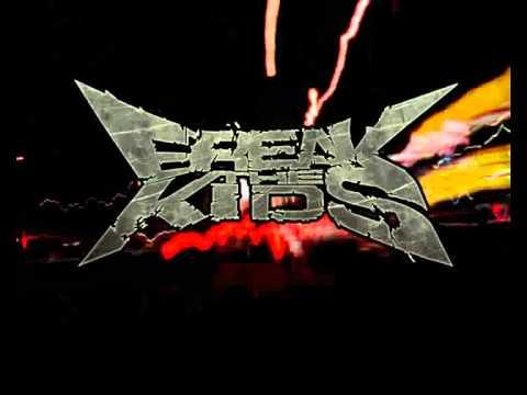 Break the kids - Final Countdown (Europe Cover)