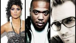 Ian Carey & Rosette feat. Timbaland & Brasco - Amnesia