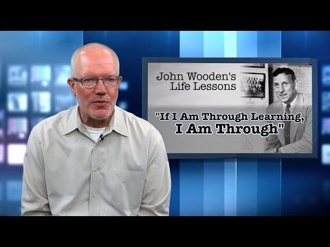 Employment Matters - John Wooden's Life Lessons