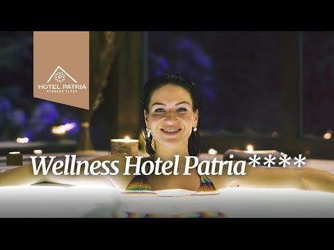 Wellness Hotel Patria****