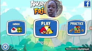 Angry birds is so easy