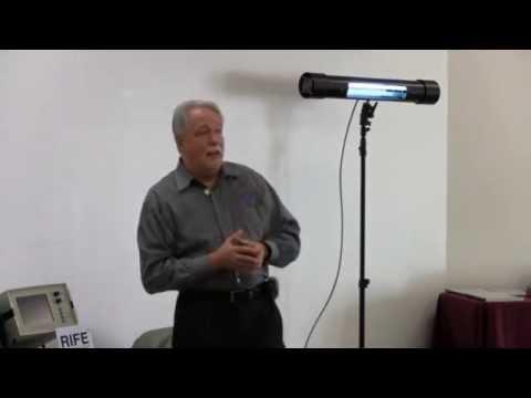 Lynn Kenny seminar, Salt Lake City Pt 1
