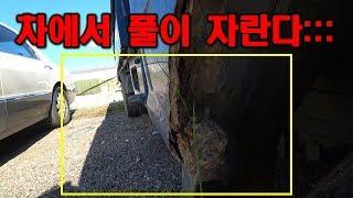 [중고차수출] SM3를 살펴보다 삼천포로 빠져버린 재미난 이야기 여행 ( KOREAN USED CAR SAMSUNG SM3 )