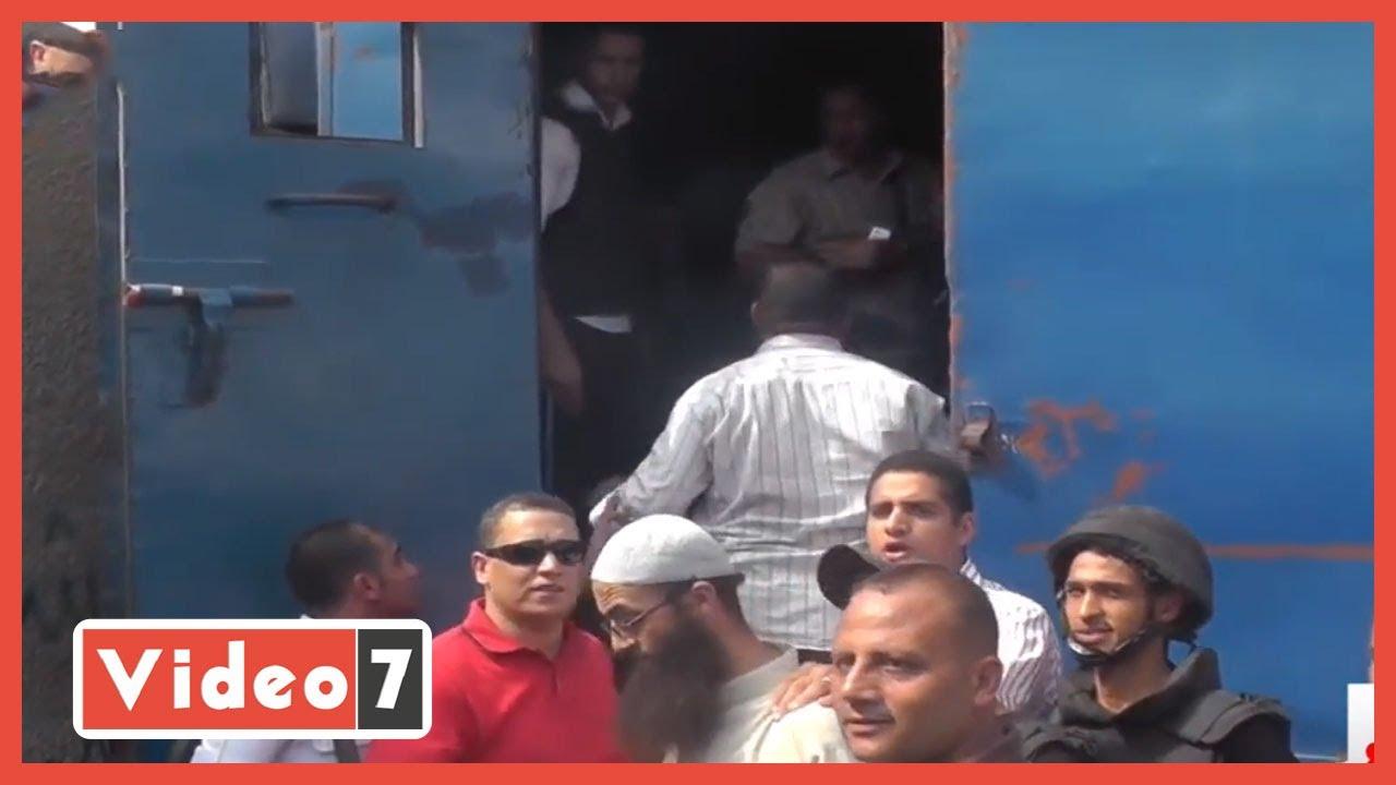 لحظات البطولة : القبض على عزة الزيني وصابر فرحات منفذو مذبحة كرداسة  - نشر قبل 10 ساعة