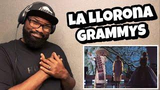 "Angela Aguilar, Aida Cuevas & Natalia LaFOURCADE: ""Llorona"" 2019 Grammys   REACTION"