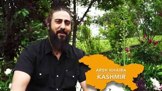 KASHMIR (Promo) || New Punjabi Songs 2019|| Arsh Khaira || Sandeep Sharma