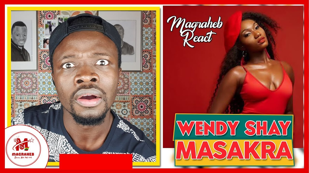 download masakra by wendy shay