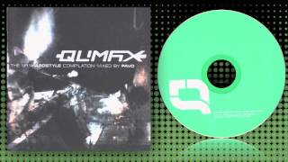Qlimax 2001 Mixed By Dj Pavo CD MIX