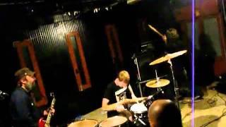 ZOROASTER Live @SGA Milano 13/4/2011