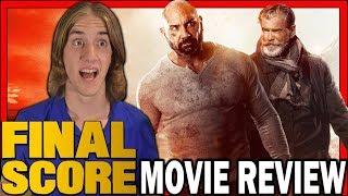 Final Score - Movie Review