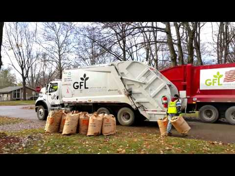 GFL Environmental in Dearborn Heights