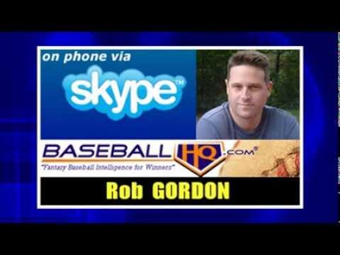 Episode 78: Baseball HQ Minor League Analyst Rob Gordon