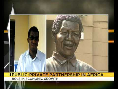 Public - private partnership in Africa