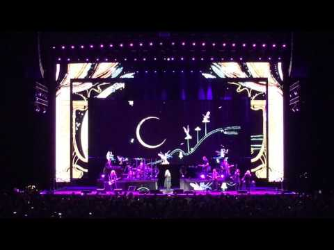 Stevie Nicks Live - If Anyone Falls In Love