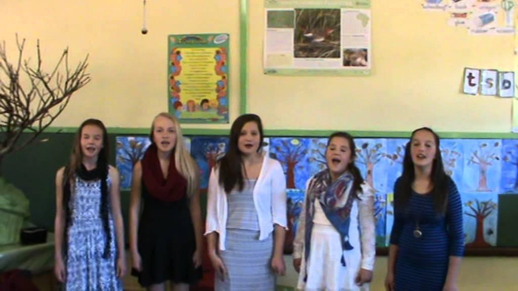Laerskool Swartkop - Brave