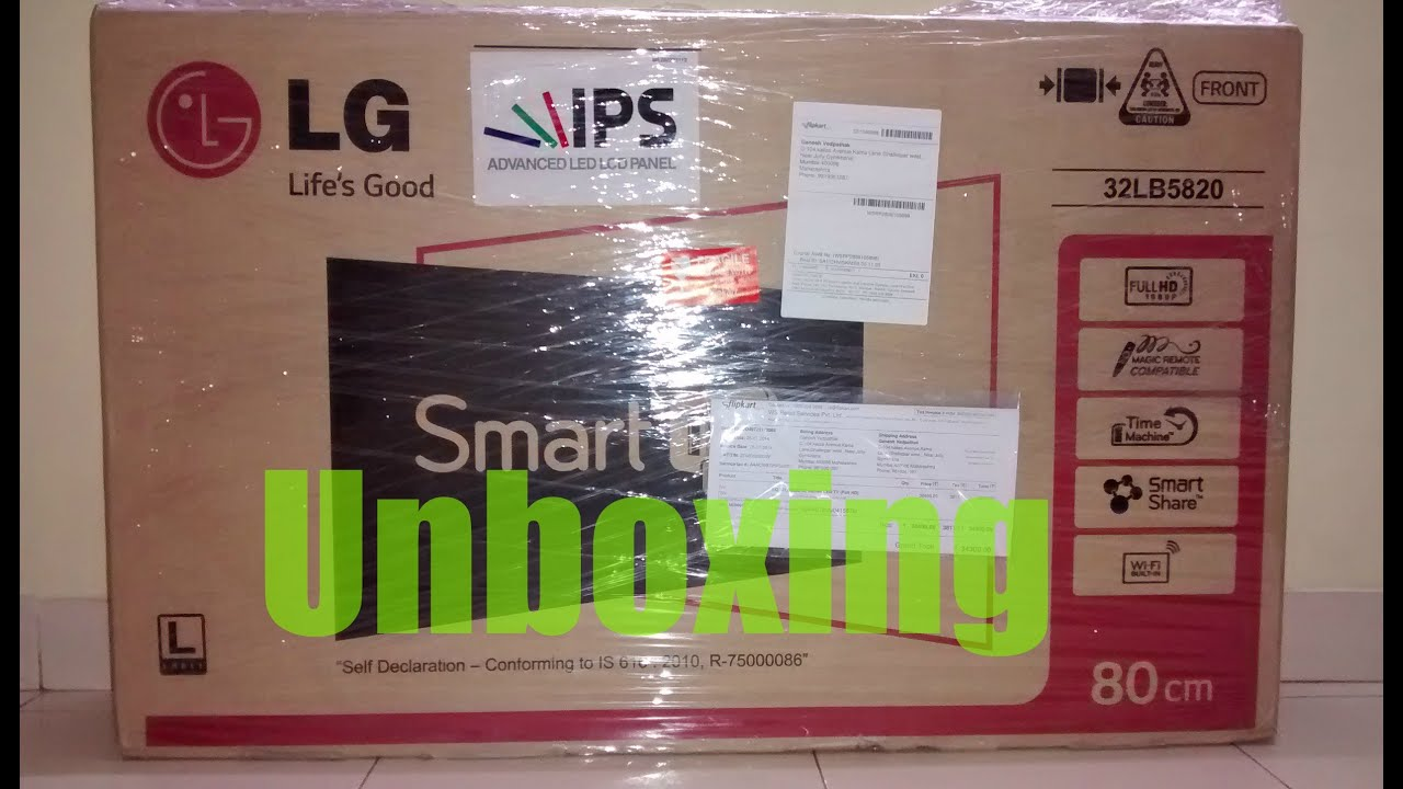 LG webOS 2.0 pro Smart TV 2015 - YouTube