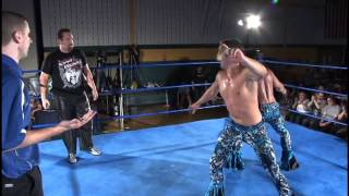 Chikara's Wackiest Home Videos: Pausing the Superkick Party thumbnail