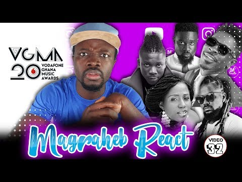 VGMA 2019 Full Review: The Good, The Bad, The Ugly, Everything you Missed