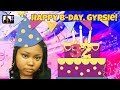 BIRTHDAY MAIL BOX OPENING 2017   Barbie  Fashion Royalty   Integrity Toys