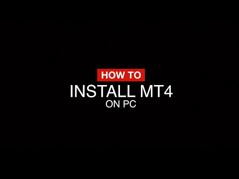 how-to-install-mt4-on-pc