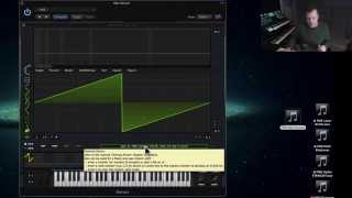 Xfer Serum: How to Make Custom Wavetables