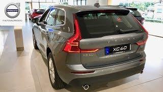 VOLVO XC60 '18 D4 AWD Momentum    Exterior & Interior