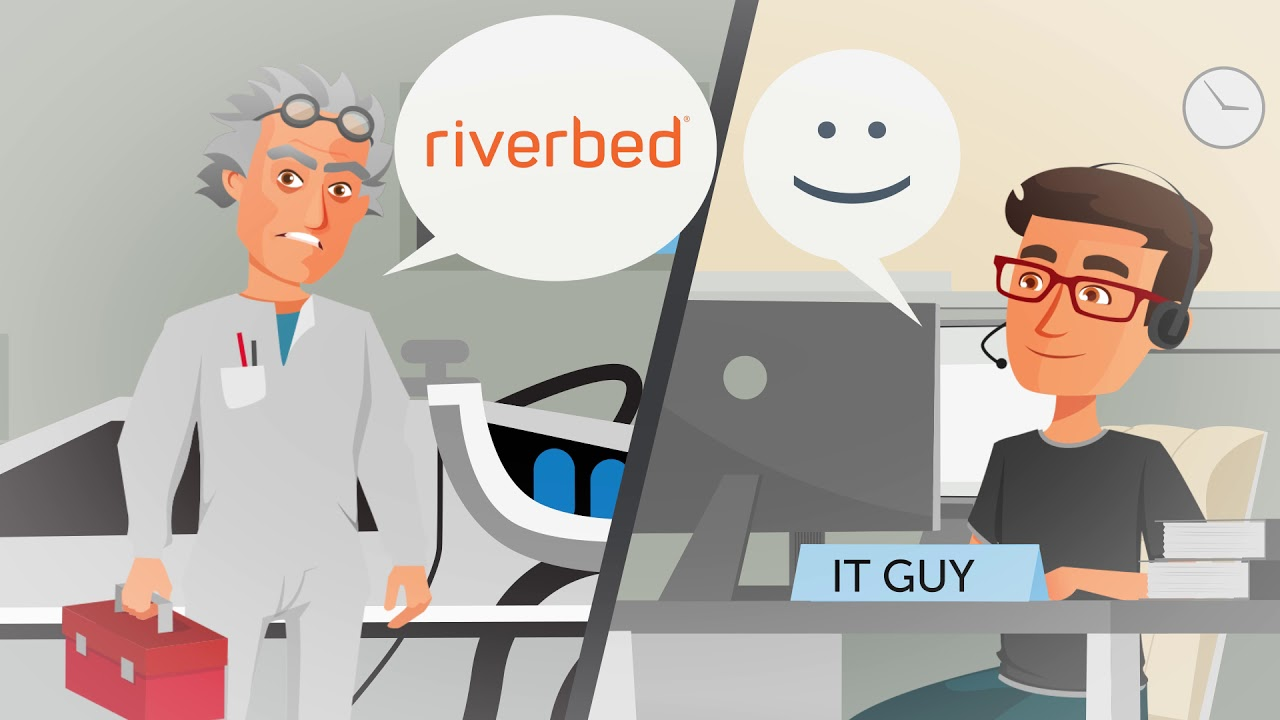 Riverbed Technology Software Engineer Reviews | Glassdoor