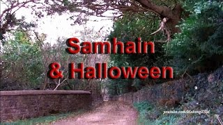 Samhain, Halloween and the Devil