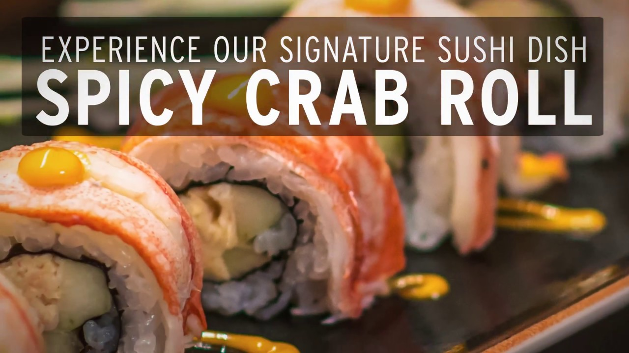 RuYi Sushi | Sushi in Milwaukee | Potawatomi Hotel & Casino