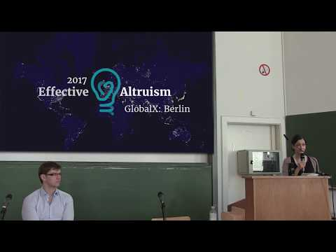 Current Status of the EA Movement (Keynote) | William MacAskill | EAGxBerlin 2017