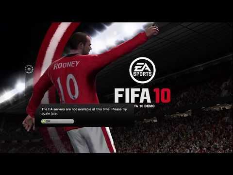FIFA 10 Gameplay (HD)