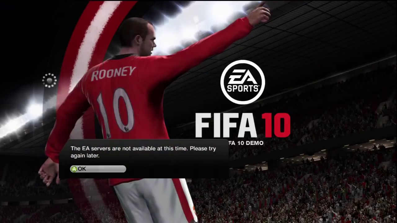 fifa 10 crack free download